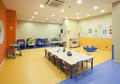 Haz disfrutar a tus hijos en nuestro #hotelvacacional http://www.ilunionislantilla.com/