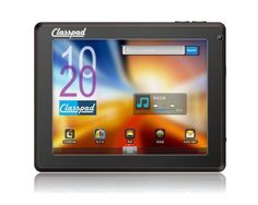 Buy best Educational Android tablet PC sale online for Students in India. Classpad offers for kids and Students with Apps, Games and Study Planner.