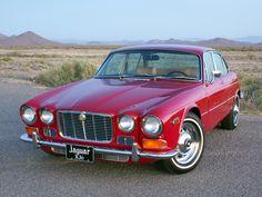 1968-73 Jaguar XJ6