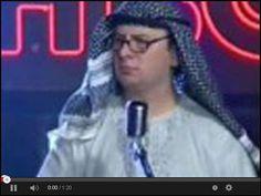 Grzegorz Halama - Arab w serwisie www.smiesznefilmy.net tylko tutaj: http://www.smiesznefilmy.net/grzegorz-halama-arab #kabaret #joke #halama