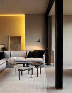 Yellow Mellow Room...