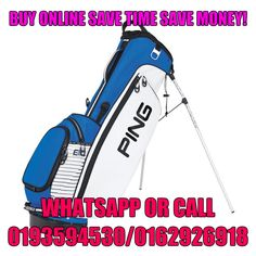 We bring the BEST ALWAYS within the GOLF INDUSTRY.....The MOST PRESTIGIOUS ENA ES PREMIUM Driver that will FOR SURE & INDEFINITELY knock your SC