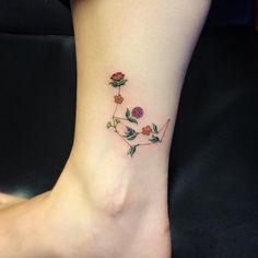 Tattoo New York, Manhattan, 32st  뉴욕에서 타투하는 한국사람입니다 :) 카톡,Email 타투 상담  Email: jayganzi@gmail.com Kakaotalk id: jayganzi217 Tattooist