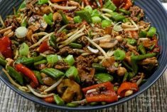 Kung Pao Chicken, Wok, Keto, Chinese, Cooking, Ethnic Recipes, Foodies, Salads, Baking Center