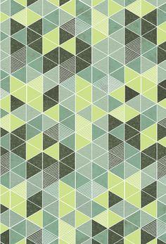Nancy Straughan-Triangles