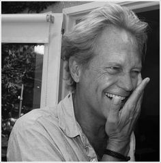<3 this pic of Gerry Beckley