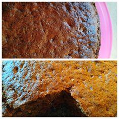 Carrot cake νηστίσιμο Carrot Cake, Banana Bread, Carrots, Desserts, Cakes, Food, Tailgate Desserts, Deserts, Cake Makers