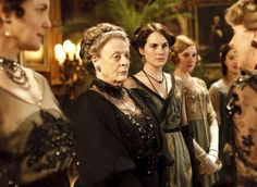 Here's Where Downton Abbey's Characters Ended Up on the Finale…