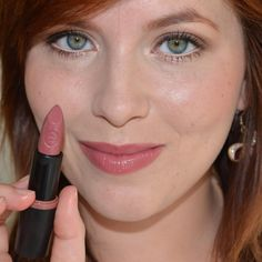 Essence Longlasting Lipstick - Barely There