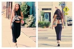 Summer Style Inspiration – A Day In Venice | Free People Blog #freepeople