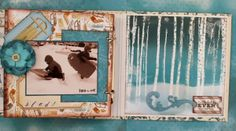 Woodland Winter Mini Albums