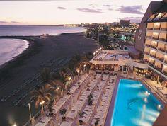 Galería Fotográfica del Hotel Dunas Don Gregory en Gran Canaria