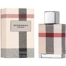 Burberry London Perfume