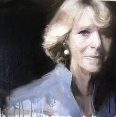 HRH The Duchess of Cornwall 2007