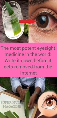 Eye problems are very common nowadays. Almost everyone suffers from this kind of a health problem. But, did you know that if you add certain foods in your diet every …
