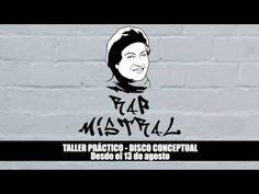 DESCARGAR GRATIS VARIOS ARTISTAS - Museo Gabriela Mistral - Rap Mistral // PORTALDISC - DESCARGA LEGAL DE MUSICA.