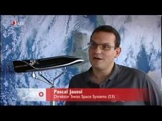 Swiss Space Systems on German channel Space Systems, German, Channel, Space, Swiss Guard, Deutsch, German Language