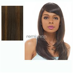 Wi Collection Lina - Color FS1B/30 - Synthetic Regular Wig