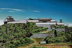 Hamada Castle