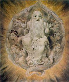 William Blake Paintings, William Blake Art, Harry Clarke, English Poets, Visionary Art, Great Artists, Aldous Huxley, Art History, Printmaking