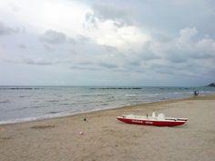 #seaside #sealandscape #landscape #sanvito