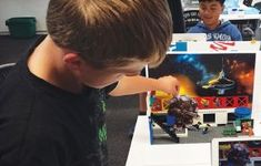 Library and Learning Centre holiday programmes for kids this summer include Lego, Minecraft, & Chillout tunes. School Holiday Programs, Lego Minecraft, Programming For Kids, School Holidays, Learning Centers, Holiday Fun, Activities For Kids, Centre, Summer
