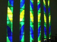 matisse Chapelle du Rosaire de Vence.avi - YouTube