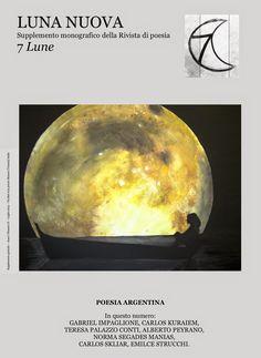 Rivista di Poesia 7Lune: Luna Nuova Poesia Argentina - secondo Supplemento ...