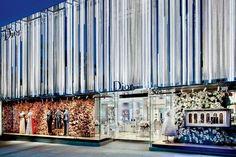 Dior Peter Marino Interiors  #architecture #interior #marino #peter Pinned by www.modlar.com