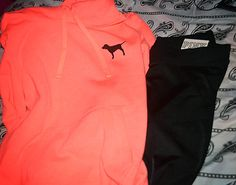 Victorias secret PINK hoodie and leggings Lounge Clothes, Lounge Outfit, Pink Outfits, Casual Outfits, Cute Outfits, Victoria Secret Outfits, Victoria Secret Pink, Cute Fashion, Womens Fashion