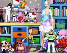Set Vol 71 Decoratives (16 Items) at Jenni Sims • Sims 4 Updates