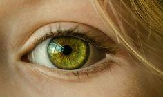 Eye color