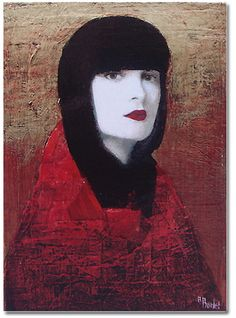 felixinclusis:    meeresstille by Richard Burlet