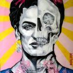 Juliet Foxtrot  Is Frida Immortal - 2011