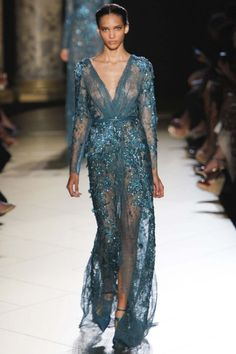 26 Elie Saab Haute Couture 2013 ‹ ALL FOR FASHION DESIGN