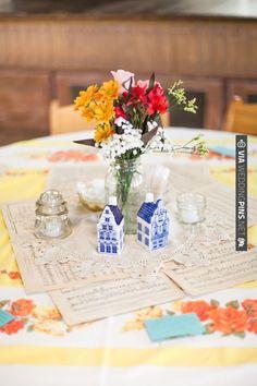 handmade floral arrangements   CHECK OUT MORE IDEAS AT WEDDINGPINS.NET   #wedding