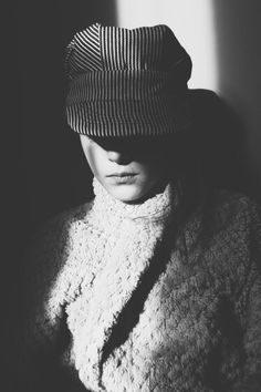 Unposed Order Prints, Beanie, Turtle Neck, Hats, Sweaters, Fashion, Moda, Hat, Fashion Styles