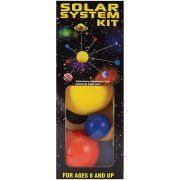 Free Shipping. Buy Smithsonian 3-D Hanging and Glowing Solar System at Walmart.com