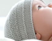 bonnet bébé taille 6 ou 12 mois : Mode Bébé par angelinalary