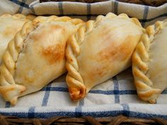 Cómo hacer Empanadas