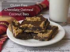 Yield: 16 servings  Ingredients  1 cup butter 1/2 cup sucanat or coconut sugar 1 tsp vanilla, organic preferred 2 cups oats, gluten free 1 c...
