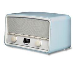 Goodmans - Heritage Blue Radio