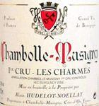 Chambolle Musigny Les Charmes Hudelot-Noellat 2011 (91+JG) (750ml)