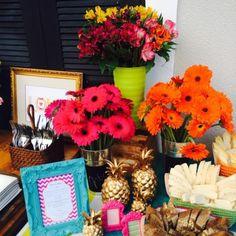 5 coisas no aniversário da Gabi na Cavist