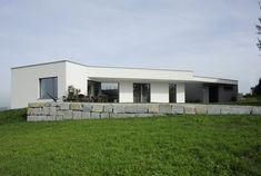Neubau KHAL   Architekturbüro Arkade