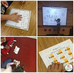 Mrs Jump's class: Guiding Readers Units: Planning Made EASY!  ...sorting words, making words, reading words.