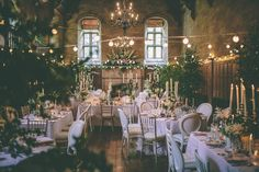 Magical Wedding | Alice in Wonderland Themed Wedding |