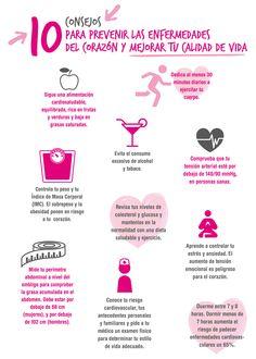 Hay consejos que salvan vidas, para prevenir las enfermedades del corazón y mejorar tu calidad de vida. Una campaña de la Fundación Española del Corazón + Pikolin Solidario. Solidario. http://www.pikolin.com/es/promocion