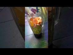 Sağlıklı yaşam kokteyli ( beyzümlinka ) - YouTube