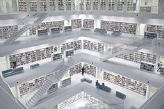Wow Interior 6 Perpusatakaan Dunia Ini Mewah dan Megah Banget  Dijamin Betah Deh Belajar Disini!   Dagelan